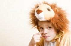 Как играть с ребенком, у которого часто бывает насморк?