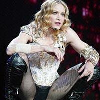 Мадонна собралась рожать в 46 лет