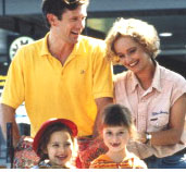 Влияние семьи. Семейные верования
