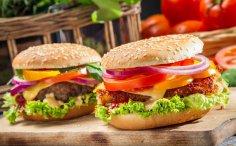 Гамбургеры снижают интеллектуальные способности