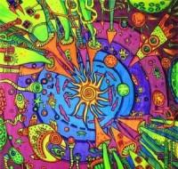 Психоделический опыт. Переживания в сеансах ЛСД-терапии