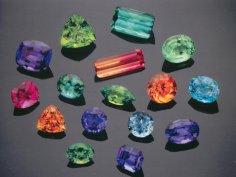 Камни, которые лечат