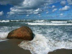 О чем нужно знать, заходя в воды Балтийского моря?