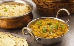 Калькутта: чем питаются индийцы?