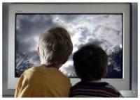 Телевизор задерживает умственное развитие