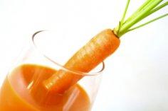 Что можно приготовить из морковки?