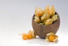 Варенье из зелёных недозрелых фруктов? Вкусно!