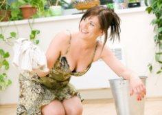 Флайледи. Как я стала окрылённой домохозяйкой?