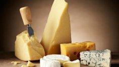 Как подать сырную тарелку?