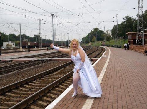 10 признаков того, что за вас хотят выйти замуж