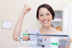 Что делать, если нужно сбросить 5-10 кг лишнего веса?