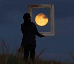 Как Луна влияет на человека?