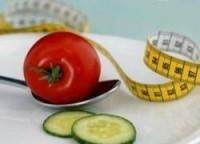 Полноценная овощная диета