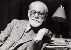 Зигмунд Фрейд - биография и основные понятия