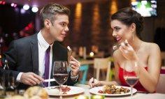 Вас пригласил в ресторан ваш избранник?  Правила этикета