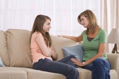 Как говорить с ребенком о папе?