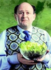 Явление вегетарианства