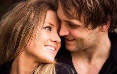 Знакомство с девушкой – игра глаз
