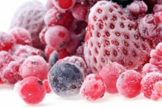 Как сохранить витамины - сушка, консервирование или заморозка?