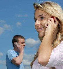 От мобильников уши не вянут, но пухнут