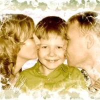Семейное счастье можно предсказать по фото