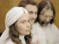 Зачем мужчина женщине? Психотипы «мироносица» и «дочка»