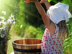 Скважина или колодец: что лучше для дачи и огорода?