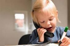 Поможем ребенку научиться говорить