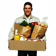 Как создать свой бизнес? Доставка еды на дом