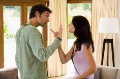 Семейная жизнь. Почему возникают конфликты?