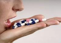 Правильно принимать лекарства