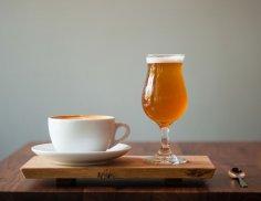 Дилемма «пиво или кофе?» решена в пользу обоих
