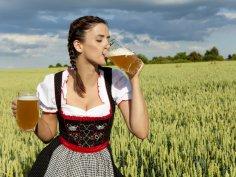 Нелюбовь женщин к пиву научно обоснована