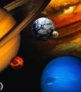 Астрология планет. Оккультная символика