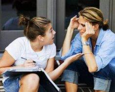 Как найти взаимопонимание с подростком?
