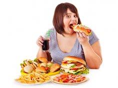 Лишний вес. В чем же проблема?