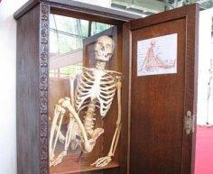 Уборка скелетов в твоем шкафу